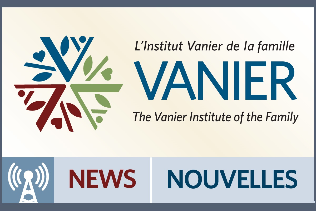 Vanier Institute Welcomes New Appointments to the Board of Directors