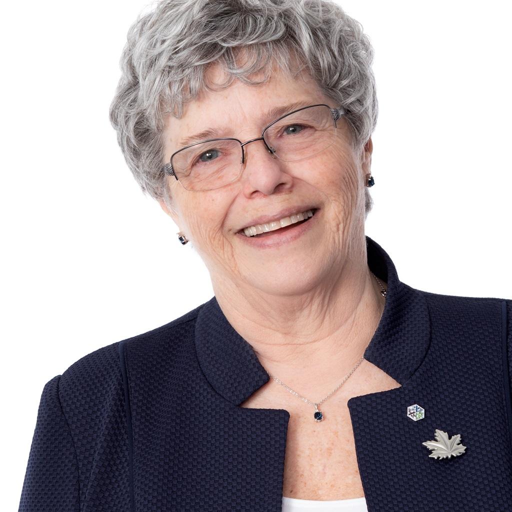 Lynne Steele